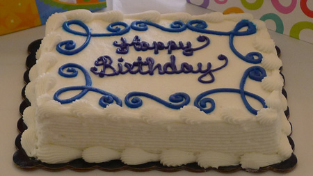 Click to go to Shareable Happy Birthday video
