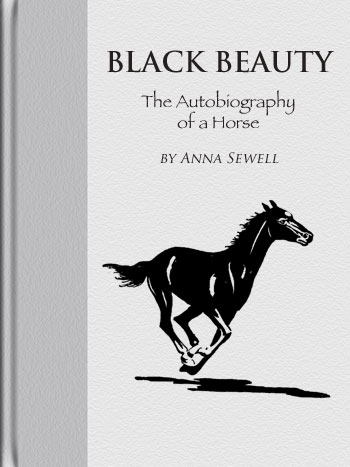 black beauty read online