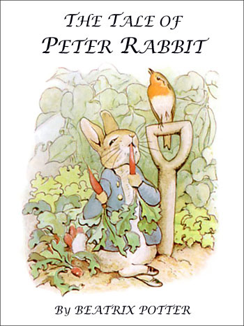 The Tale Of Peter Rabbit - Read books online for FREE ...